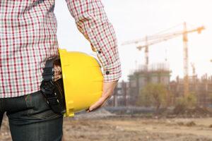 INAIL: gli infortuni sul lavoro nelle costruzioni - Opeca - Servizi Aziendali