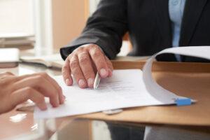 Incarichi professionali: attenzione ai contratti - Opeca - Servizi Aziendali